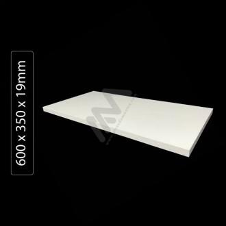 E-8 baskets white scale exhibitor