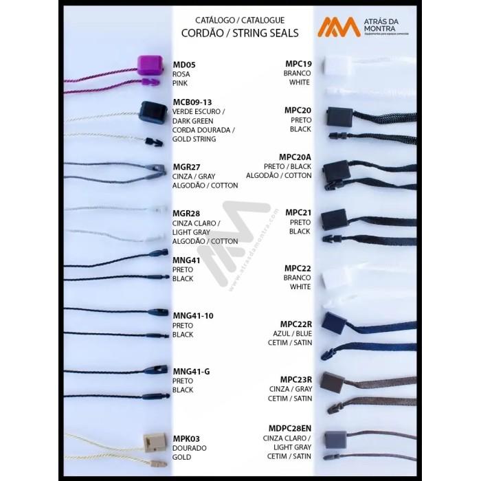 Peruca/cabeleira Homem