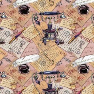 Painel ranhurado branco 1200x1800mm