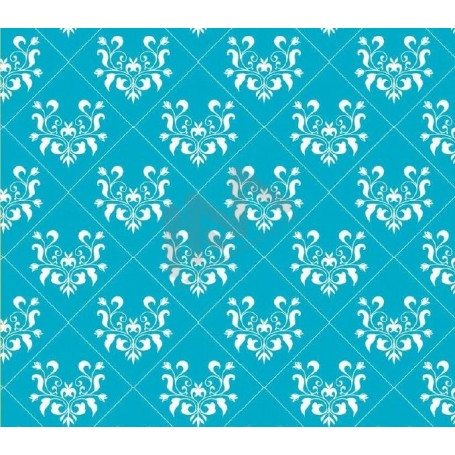 Fantasy wrapping paper