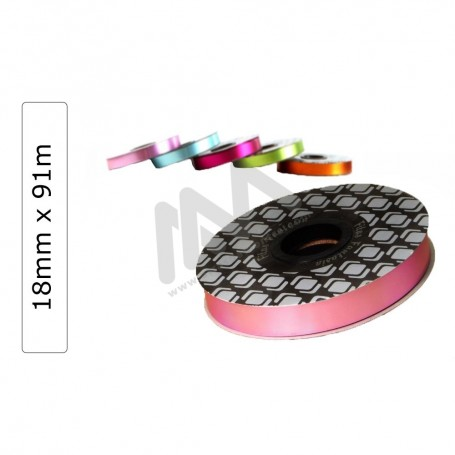 METAL Matte decorative wrapping tape 18mm x 91m