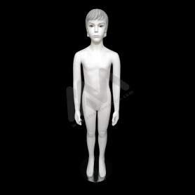 Girl mannequin with head - 8 years