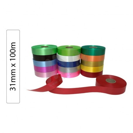 ECO wrapping tape 31mm x 100m