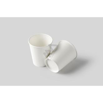Sacos Plástico Asa Vazada Reforçada Preto 40x50 - Pack de 100 Unidades c/ 60 microns