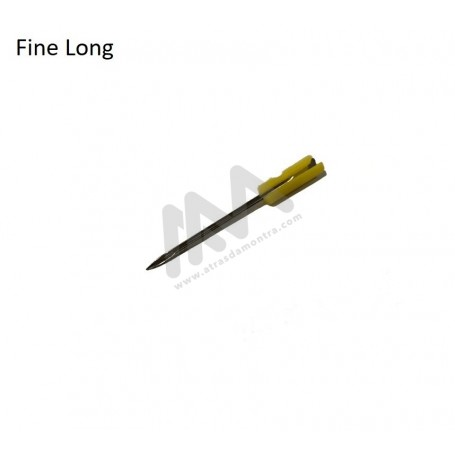 Fine Long Tagging Gun Needles