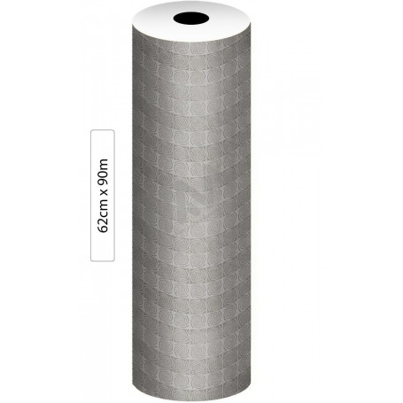 Roll wraping paper 62cmx90m