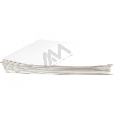Paper Silk 18g/m² 50x70 with 25 sheets