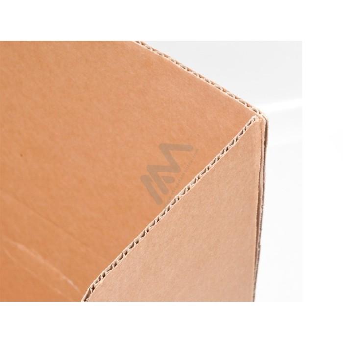 Sacos de papel asa torcida kraft floral 18x24x8